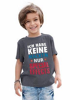 KIDSWORLD Tričko