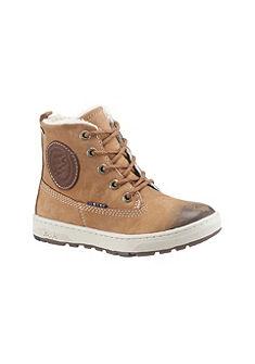 Lurchi Šněrovací boty vysoké »Julie«