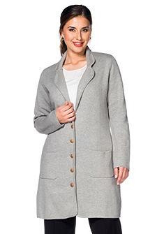 Sheego Class kötött kabát