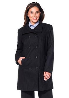 Sheego Class Krátky kabát