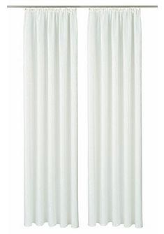 Sötétítő függöny, Premium Collection by Home Affaire, »Tororo« (2 db)