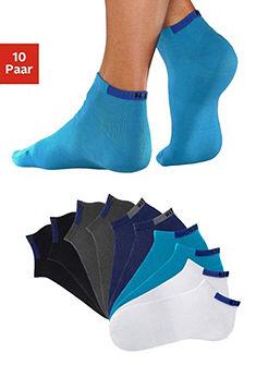 Sportovní ponožky, H.I.S (10 ks)