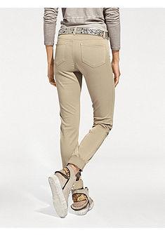 Rick Cardona by heine Rúrkovité džínsy, moderný základný vzhľad