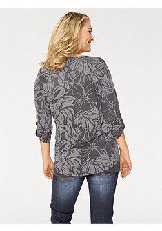 Tričko-dvoudílné
