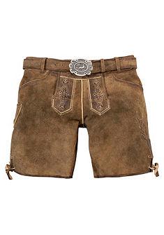 Népviseleti női rövid nadrág övvel, Country Line