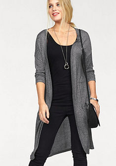 Vero Moda Dlhý pletený sveter »Hallie Meghan«
