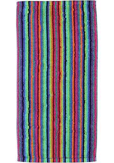 Cawö Pruhované ručníky »Lifestyle Streifen«