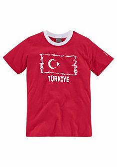 Tričko pre fanúšikov