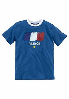 Tričko pro fanoušky