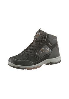 Dockers fűzős magasszárú cipő
