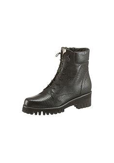 Donna Carolina Šnurovacie topánky