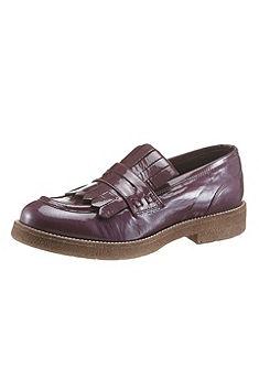 Cafe Noir Nazouvací obuv