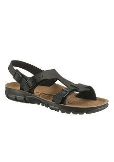 Birkenstock Sandály »SARAGOSSA«