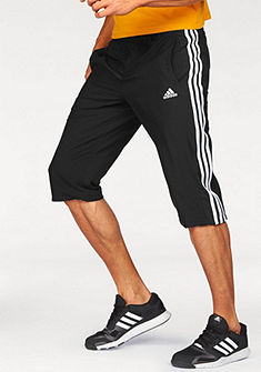 adidas Performance ESSENTIALS 3S 3/4 PANT 3/4-es sportnadrág