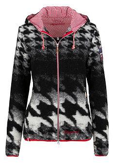 Dámská krojová outdoorová bunda s kapucí, Almgwand