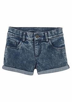 Džínsové šortky, pre dievčatá