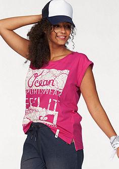 Tričko Ocean Sportswear