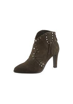 Lola Cruz Členkové topánky