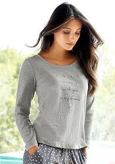 Tričko s dlhým rukávom, LASCANA