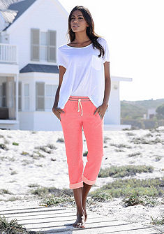 Kangaroos Capri kalhoty