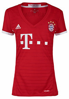 adidas Performance triko »FC BAYERN HOME JERSEY WOMAN«