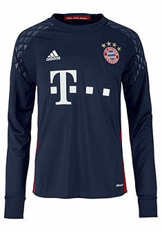 adidas Performance  »FC BAYERN HOME GOAL KEEPER JERSEY YOUTH« kapusmez