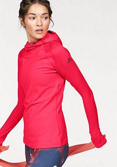 adidas Performance Športové tričko »TECHFIT PULLOVER«