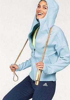 adidas Performance kapucnis hosszú ujjú felső »Z.N.E. HOODIE«