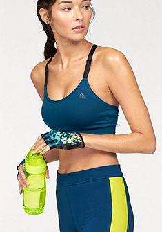 Sportovní podprsenka, adidas Performance SEAMLESS BRA