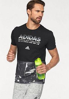 adidas Performance Tričko »ADI AOP«