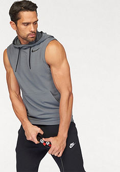 Nike szabadidőfelső »DRI-FIT TOUCH FLEECE SLEEVELESS PO«