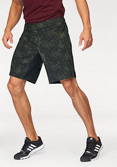adidas Performance rövidnadrág »ASS2GRASS FOREST SHORT GRAPHIC«
