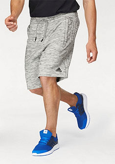 adidas Performance Šortky »ID HEATHER KNIT SHORT«
