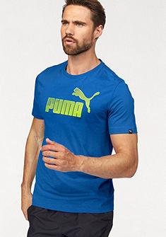 Puma »Hero Logo Tee« póló