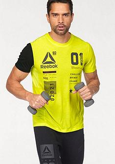 Reebok  »One Series ActivChill Breeze« funkcionális póló
