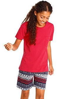 Buffalo Pyžamové šortky