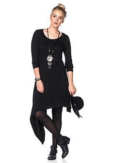 sheego Trend Žerzejové šaty
