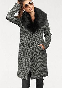 Boysen's gyapjú kabát