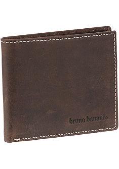 Bruno Banani bőr pénztárca 7 rekesszel