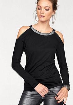 Melrose Tričko s dlhým rukávom