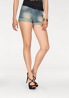 Melrose farmer rövidnadrág »forró nadrág szegeccsel«