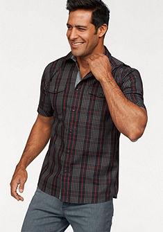 Man's World Košile s krátkým rukávem