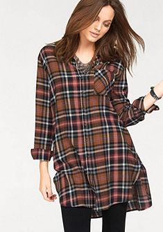 Only Blúzkové šaty »CLAIRE«