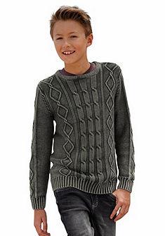 Arizona kötött pulóver