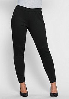sheego Style Úzké kalhoty