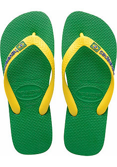 Havaianas lábujjközös papucs »Brasil Logo«