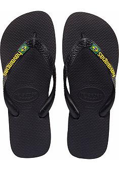 Havaianas Žabky »Brasil Logo«