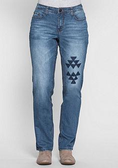 Joe Browns Rovně střižené džíny s pěti kapsami