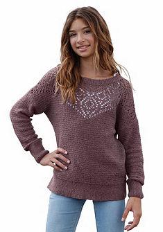 Bench kötött pulóver