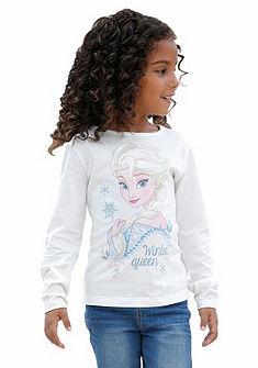 Disney lányka hosszú ujjú felső
